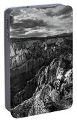 Virgin River Canyon, Zion National Park Portable Battery Charger