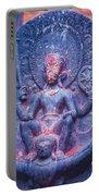 Vishnu Astride Garuda Portable Battery Charger