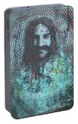 Vision Of Meher Baba Portable Battery Charger