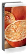 Vitamin C Portable Battery Charger