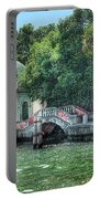Vizcaya Bridge Portable Battery Charger