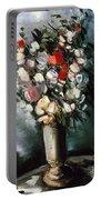 Vlaminck: Summer Bouquet Portable Battery Charger