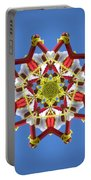 Voladores Kaleidoscope 1 Portable Battery Charger