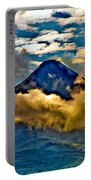 Volcano 2 Portable Battery Charger
