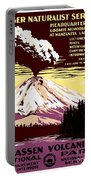 Volcano Portable Battery Charger