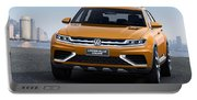 Volkswagen Crossblue Portable Battery Charger