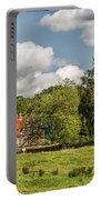 Vrams Gunnarstorp Castle Portable Battery Charger