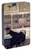 Vuillard: Revue, 1901 Portable Battery Charger