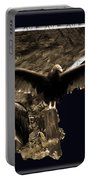 Vulture 3d Portable Battery Charger