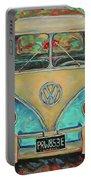 Vw Van Portable Battery Charger