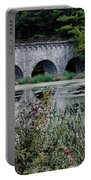 Wachusett Aquaduct Portable Battery Charger
