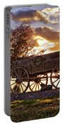 Wagon Hdr Portable Battery Charger