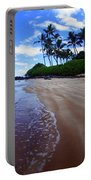 Wailea Beachscape Portable Battery Charger