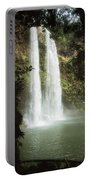 Wailua Falls 3 Portable Battery Charger