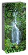 Wailua Falls Portable Battery Charger