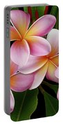 Wailua Sweet Love Texture Portable Battery Charger