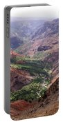 Waimea Canyon 1 Portable Battery Charger