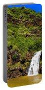 Waimea Falls  Portable Battery Charger