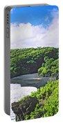 Wainapanapa State Park Portable Battery Charger