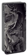 Waiting For Alexander - Heroes And Gods - Violet  Portable Battery Charger