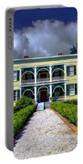 Wakefield Plantation Portable Battery Charger