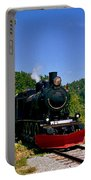 Wakefield Steam Train Portable Battery Charger