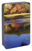 Walden Pond II Portable Battery Charger