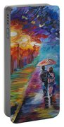 Walk By The Lake Series 1 Portable Battery Charger