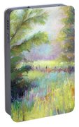 Walk With Me Portable Battery Charger