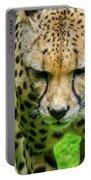 Walking Cheeta Portable Battery Charger
