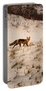 Walking Fox Portable Battery Charger