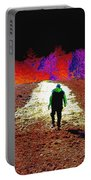 Walking Rocky's Field Portable Battery Charger