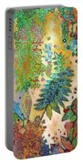 Walking With The Forest Spirits Part 2 Portable Battery Charger