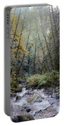 Wallace River Portable Battery Charger
