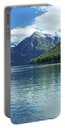 Wallowa Lake Oregon Portable Battery Charger
