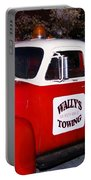 Wallys Service Truck Portable Battery Charger