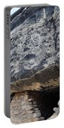 Walnut Canyon National Monument Cliff Dwellings Portable Battery Charger