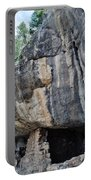 Walnut Canyon National Monument Portrait Portable Battery Charger