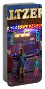 Waltzer Portable Battery Charger