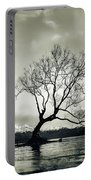 Wanaka Tree - New Zealand  Portable Battery Charger