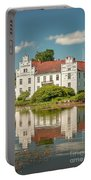 Wanas Castle And Reflection Portable Battery Charger