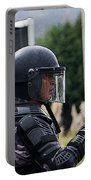 War Horse IIi - Tarqui Protest Portable Battery Charger