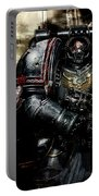 Warhammer Portable Battery Charger