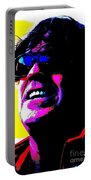 Warhol Robbie Portable Battery Charger