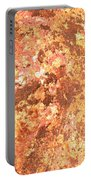 Warm Colors Natural Canvas 2 Portable Battery Charger