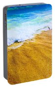 Warm Sand Portable Battery Charger