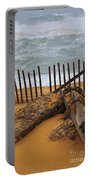 Washed Ashore Portable Battery Charger