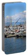 Washington Harbor Portable Battery Charger