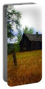Washington Homestead Portable Battery Charger