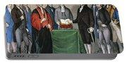 Washington: Inauguration Portable Battery Charger